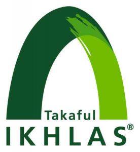 Logo Takaful Ikhlas